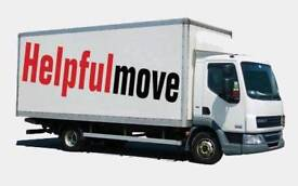 URGENT MAN WITH VAN BIKE DELIVERY MOVERS TRUCK REMOVALS OFFICE NATIONWIDE HOUSE REMOVAL COMPANY