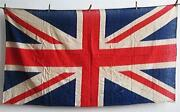 Cotton Union Jack Flag