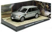 1/43 Range Rover