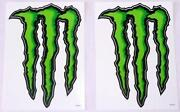 Monster Energy Decal Sticker