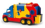 Large Toy Lorry