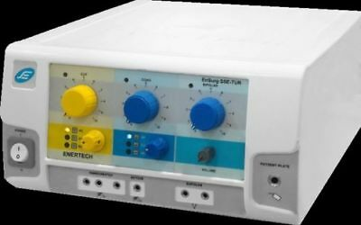 New Electrosurgical Generator Under Water Surgery Surgical Diathermy Tur 400w