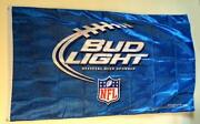 Bud Light NFL Sign