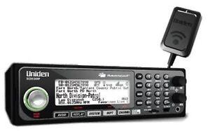 536HP Uniden Bearcat BCD536HP OPP digital scanner P25 BRAND NEW