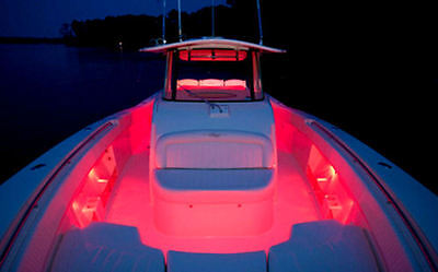 LED--BOAT--LIGHTS......Chris Craft Glastron Malibu Sea Ray Ski Nautique parts TY