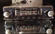 Mercedes SL Radio