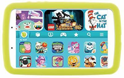Samsung Galaxy Tab A Kids Edition (2019) Wi-Fi 32GB - Silver - SM-T290NZSKXAR
