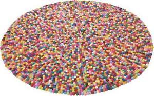 Runder Teppich G Nstig Online Kaufen Bei Ebay