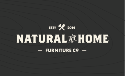 Natural at Home | Reclaimed and Up-cycled Furniture