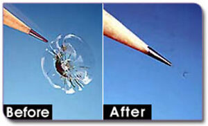 WINDSHIELD REPLACEMENT, CHIP AND CRACK REPAIR
