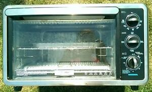 Black & Decker Toaster Oven - Well-built, well taken care of Kawartha Lakes Peterborough Area image 2