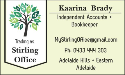 Independent Accounts and Bookkeeper