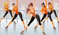 keep your healthy lifestyle up with latin dance workout zumba