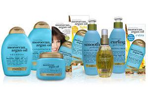 ORGANIX-Olio-di-Argan-dal-Marocco-prodotti-per-capelli-per-Dry-amp-danni-cura-dei-capelli