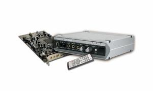 Creative Sound Blaster Audigy 4 Pro (Valait 300$) à 100$