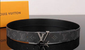 Men's LV Reversible Belt (LNIB)