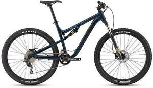 Looking for a good mountain bike