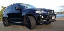 2008 BMW X5 E70  Automatic Wagon Gaven Gold Coast City Preview