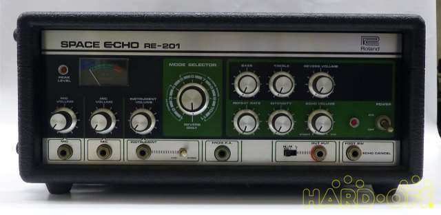Roland Space Echo Re-201 165623