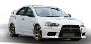 LOOKING FOR EVO 10 GSR 2010-2014
