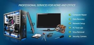 Computer PC and Mac repair services Desktop, laptop, Mac...