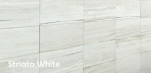 Italgraniti Stone Mix Striato White 12x24 Tile - 48 sq.ft. lot