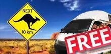 $1  campervan relocation - from Adelaide Adelaide CBD Adelaide City Preview