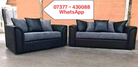 Brand new sofa available