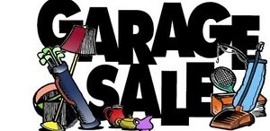 GARAGE SALE...you don't want to miss this one!!!!