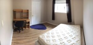 1 room on Howey Dr Available Now