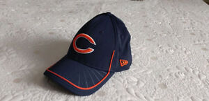 Chicago Bears - New Era 39Thirty Cap (M/L)