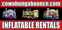 Birthday Party Inflatable Rentals