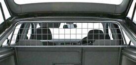 Dog guard for Vauxhall Vectra C hatchback 2003 - 2007.