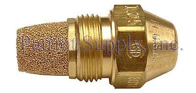 Delavan 0.65 Gph 80 W Semi-solid Oil Burner Nozzle 6580w Solid Nozzle