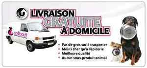 Franchise Amibouff