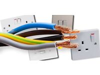 PROFESSIONAL RELIABLE AND CHEAP ELECTRICIAN COVERING WEST MIDLANDS, COVENTRY, WARWICK, LEAMINGTON