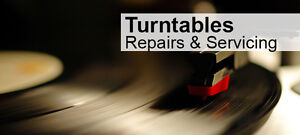 VINYL! RECORDS LP'S 45'S & 78'S  + WE  OFFER TURNTABLE REPAIRS