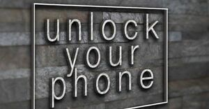 ALL APPLE IPHONE FACTORY UNLOCK WITH CANADIAN PROVIDER $30