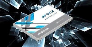 """Toshiba OCZ TL100 2.5"""" 240GB SATA III Internal Solid State Drive (SSD) - TL100-25SAT3-240G"""