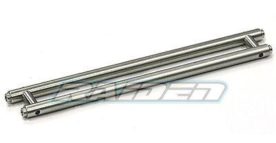 C25536BLUE Alloy Roll Cage F Cross Brace w//LED Lights for HPI Baja 5B,5B2.0