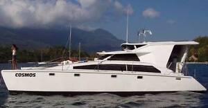 Grainger 40 foot , sailing cat Milbong Ipswich South Preview