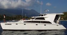 Grainger 12.2m Catamaran for sale Milbong Ipswich South Preview