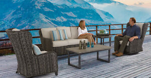 Belfort Deep Seating Set ON SALE at Beachcomber!!!