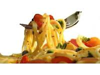 Chef required for Italian Restaurant