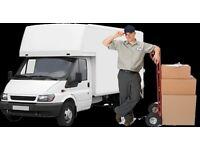 Man & Van Service Collection (Insured)