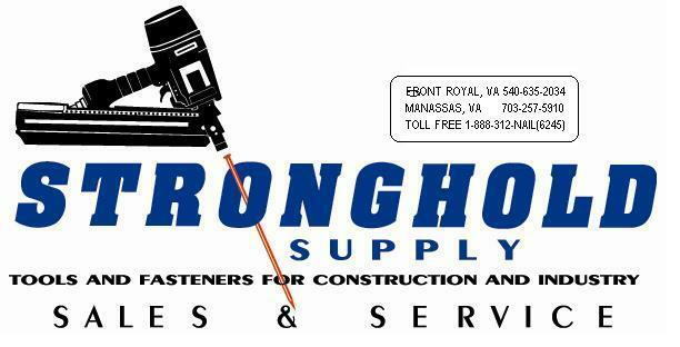 EStronghold Supply