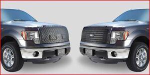 Cache-Radiateur pour camion Hiver-Été  Dodge Ram 1500