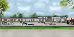 BRANTFORD, ON – Prime Commercial Space Available in Brantford (1