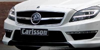Carlsson Frontspoiler  Mercedes CLS W218