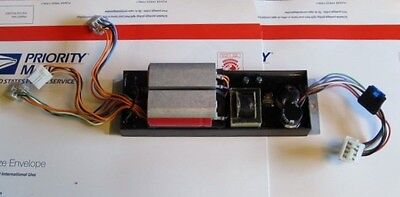 Whelen Eb6 Strobe Power Supply Edge 9000 Lightbar 6 Outlet Pn 01-0267974-00
